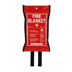 Fire Blanket - 1 m x 1 m