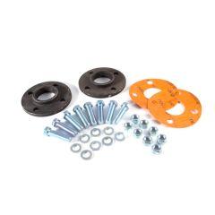 Flange Fitting Kit for P/Ns 20964 & 21986