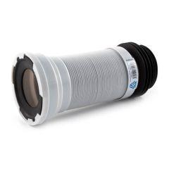 Viva Toilet Pan Connector Long Flexible 280 to 700mm