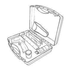 Flushing Survey Kit