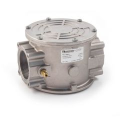 "FM Inline Gas Filter 1.1/2"" BSP"