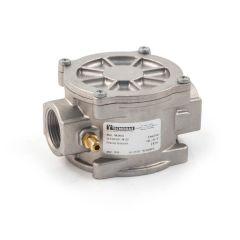 "FM Inline Gas Filter 1"" BSP"