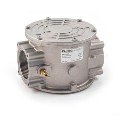 "FM Inline Gas Filter 2"" BSP"