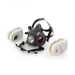 Force8™ Half Mask Respirator with A2P3 Filters