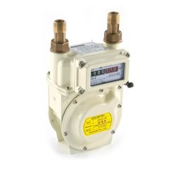 G1.6 Diaphragm Gas Meter – 3.1m³/hr