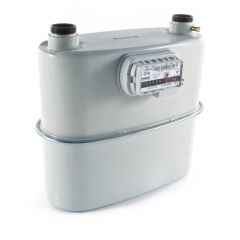 G10 Diaphragm Gas Meter - 16m³/hr