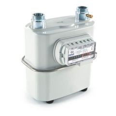 G4 Diaphragm Gas Meter