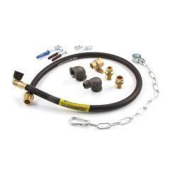Gas Cooker Installation Kit No.2 – Micropoint