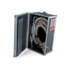 Gas Purge Unit - 100mm