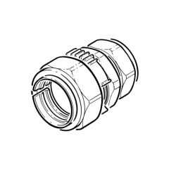 GFS® Compression Coupling - DN25 x 28mm