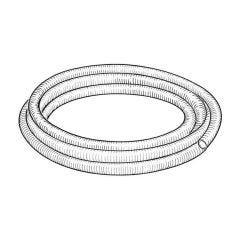 GFS® Flexible Steel Gas Pipe - DN15 x 15m
