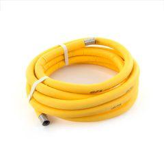 GFS® Flexible Steel Gas Pipe - DN15 x 30m