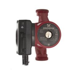 Grundfos UPS2 25/80 Central Heating Pump Circulator
