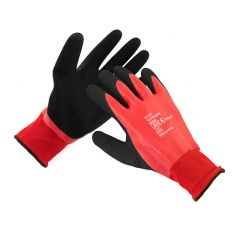 H2O High Grip, Waterproof Gloves - Large