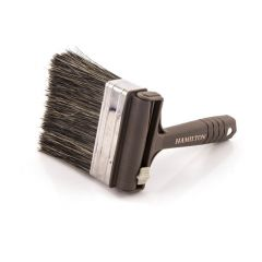 Hamilton Acorn Prestige Swivel Head Brush
