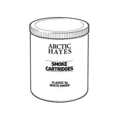 Hayes UK 3g White Smoke Pellets - Tub of 100