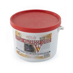 Heat Proof Screed - 20kg
