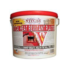 Heat Resistant Plaster - 20kg