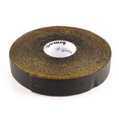 High Temperature Insulation Tape x 15 m - Grey