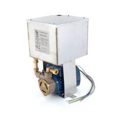 High Temperature & Pressure Relief Pump