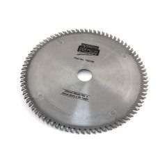 Hitachi Mitre Saw Blade - 30 mm dia. Bore - 255 mm x 80 Teeth