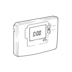 Honeywell 1 Day Single Channel Time Switch