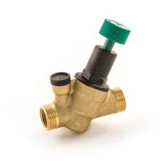 "Honeywell D04 Pressure Reducing Valve  - 1/2"", 3/4"""
