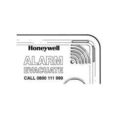 Honeywell XC100 Carbon Monoxide Alarm