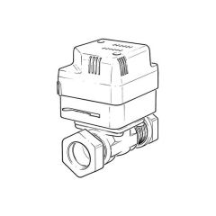Horstmann Z222 Motorised Zone Valve - 2 Port 22mm