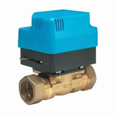 Horstmann Z228 Motorised Zone Valve - 2 Port 28mm