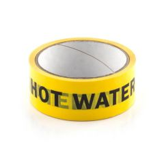 Hot Water Tape - 36mm x 33m