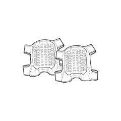 Irwin® I-Gel Knee Pads