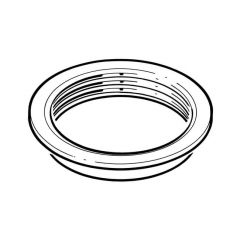 Immersion Heater Ring/Flange