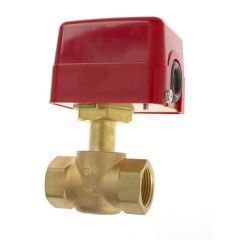 "Water Flow Switch, Sensor, Detector - 1/2"" BSP"