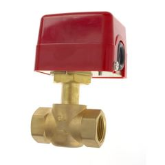 "Water Flow Switch, Detector, Sensor - 3/4"" BSP"