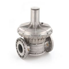 Industrial Regulator - 500mbar, 100mm PN16 Flanged