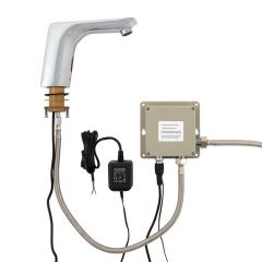 Infrared Sensor Automatic Basin Tap