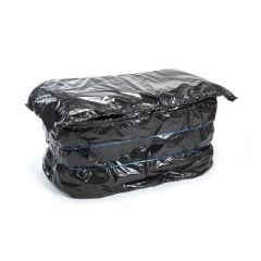 Tank Insulation Jacket 227 Litre/50 Gallon Rectangular