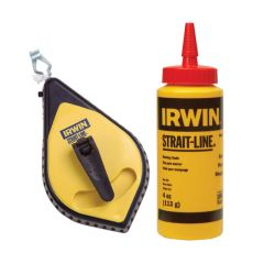 Irwin® Chalk & Reel Set