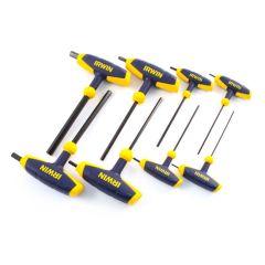 Irwin® T Handle Hex Key Set