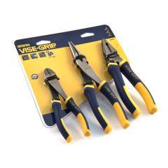 Irwin® Vise-Grip® 3 Pliers Set