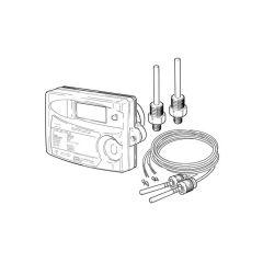 Itron CF51 Heat/Energy Meter Kit