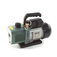 Javac CC141 Two Stage Vacuum Pump - (5 CFM)