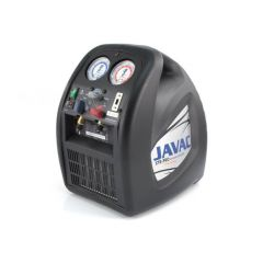 Javac XTR-PRO-DV Refrigerant Recovery Machine - 240 V