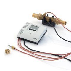 """Kamstrup MULTICAL 403 Energy Meter - 1/2"""" BSP M"""