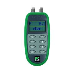Kane 3500-5 Differential Pressure Meter Low Pressure