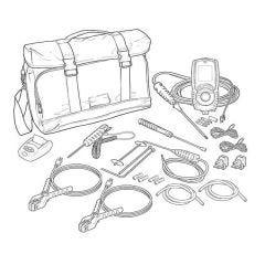 Kane 358 Flue Gas Analyser CPA1 Kit