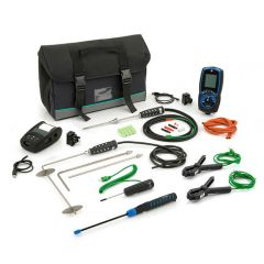 Kane 458s CPA1 Infrared Flue Gas Analyser Kit