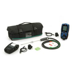 Kane 458s Infrared Flue Gas Analyser Kit