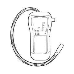 Kane RD99 Refrigerant Leak Detector